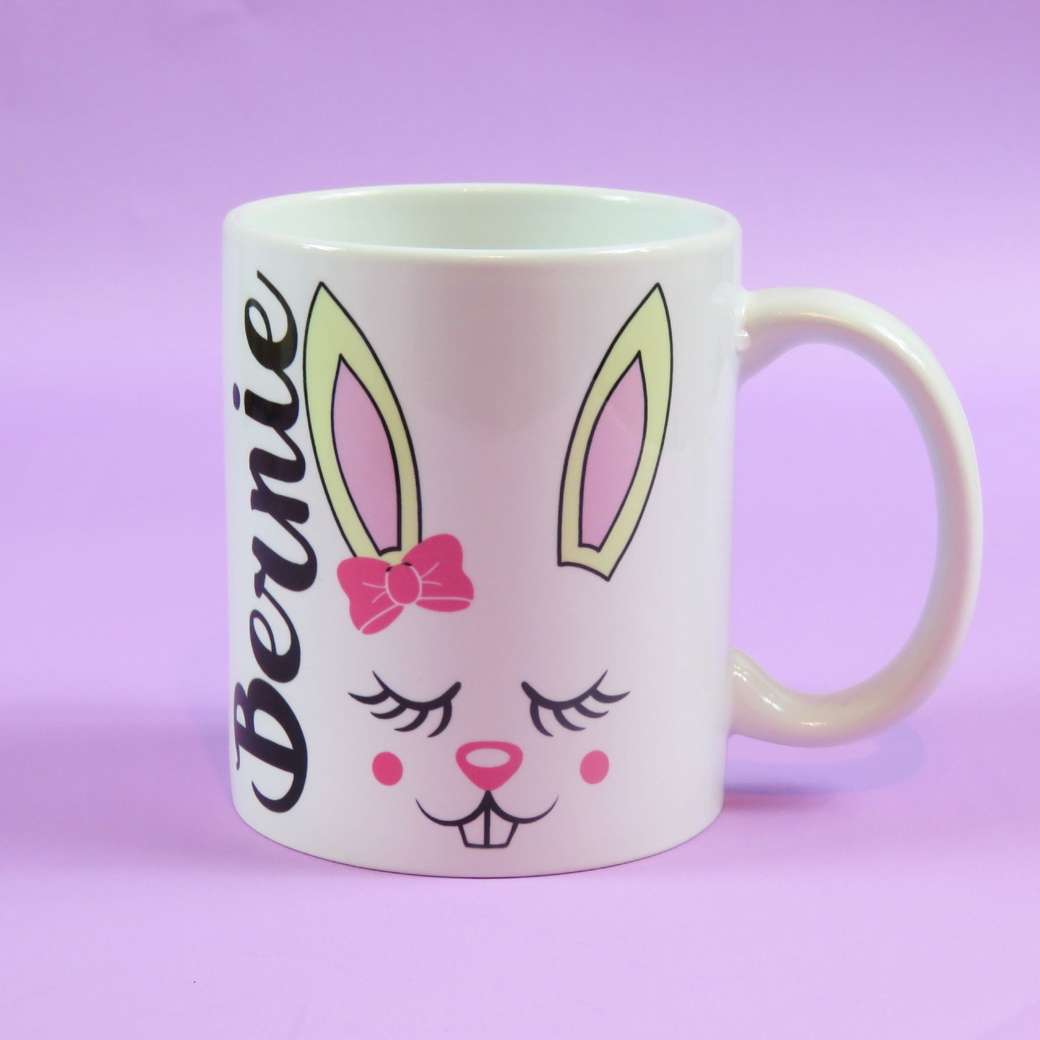Easter gift easter mug bunny face rabbit ears rabbit mug easter easter gift easter mug bunny face rabbit ears rabbit mug easter gifts spring themed gifts keepsake negle Choice Image