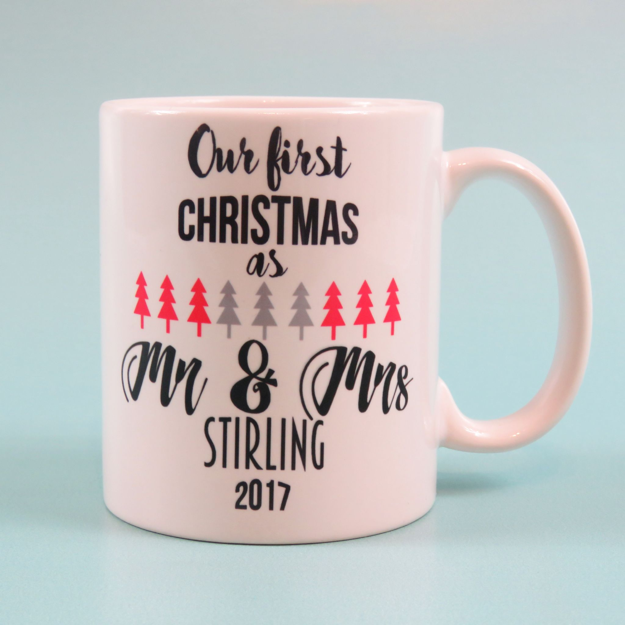 gifts for a couples first christmas