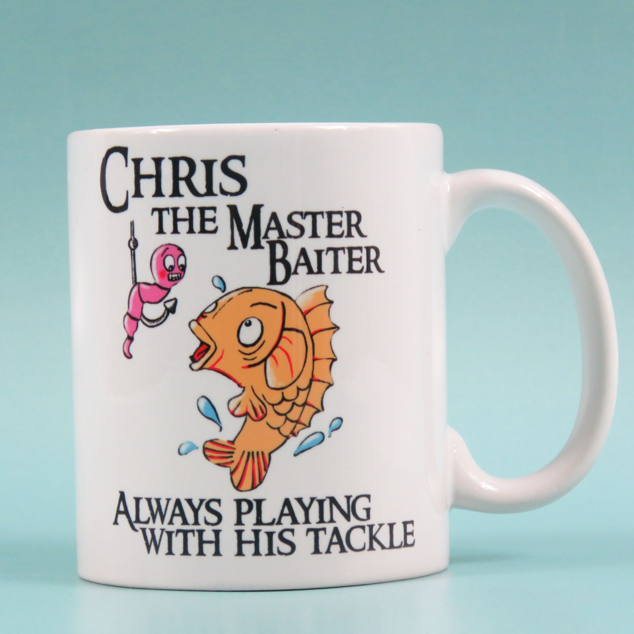 Master Baiter Mug Funny Fishing Joke Playing With Tackle Gift For Him Fishing Gift Fisherman 5240 P likewise JRocTackle Fishing Rod Carry Storage BAG Protective Case Accessory Bag Washable likewise Pelagic Fish Storage Bag moreover Latest News From Rutland And Grafham furthermore Polyform Windy Buoys. on fishing tackle shops