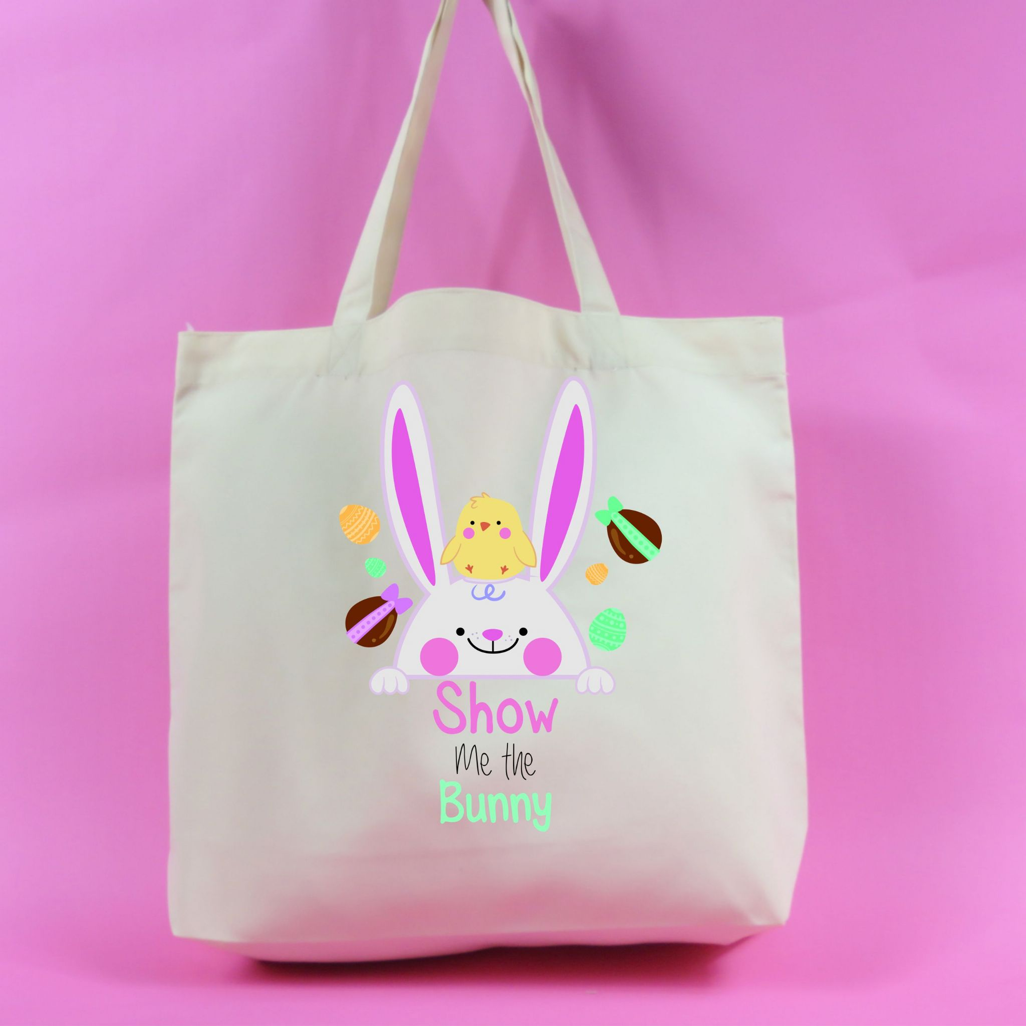 Show me the bunny tote bag easter tote bag gift for bunny lover show me the bunny tote bag easter tote bag gift for bunny lover bunny gift rabbit lover negle Images